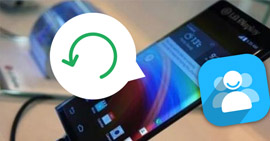5 Best Contacts Recovery App for Android