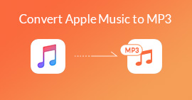 Konwertuj Apple Music na MP3