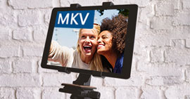 Convert MKV to iPad