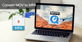 MOV in MP4