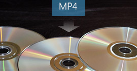 How to Easily Convert MP4 to DVD on Windows/Mac
