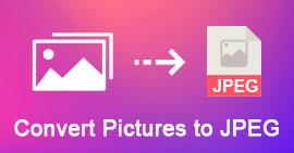Převést obrázky do formátu JPEG