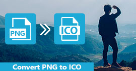 Convert png to ico
