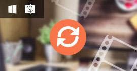 Converteer video op Windows en Mac
