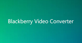 Convert and Edit Video to BlackBerry