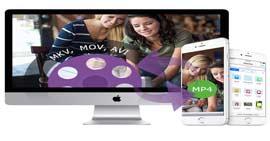 Converti video in da MP4