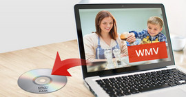 How to Convert WMV to DVD for DVD Player