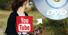 Come convertire e masterizzare i video di YouTube su DVD