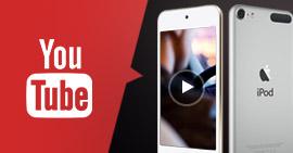 Konwertuj YouTube na iPoda na Macu