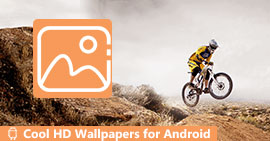 Cool HD Wallpapers Designed for Android