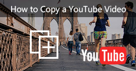 Copia un video di YouTube