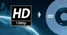 Converti DVD in HD