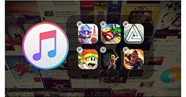 Elimina app da iTunes