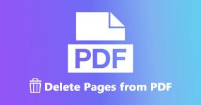 Odstranit stránky z PDF