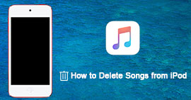 Delete Songs from iPod