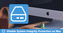 Disable System Integrity Protection