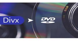 Καλύτερη μετατροπή DVD για εγγραφή βίντεο DivX σε DVD
