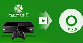 Graj w Blu-ray na Xbox One