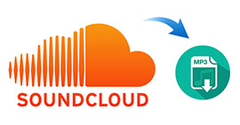SoundCloud su MP3
