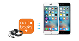 Listen to Audiobooks on iPhone