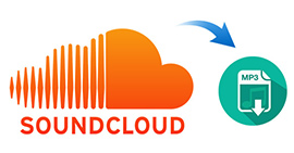 Download MP3 from SoundCloud