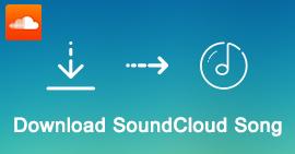 Scarica brani SoundCloud
