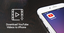 Download YouTube to iPhone
