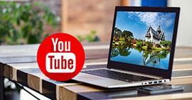 Λήψη βίντεο YouTube