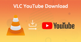 Pobierz wideo z YouTube za pomocą VLC