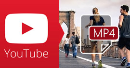 Download di video di YouTube su MP4