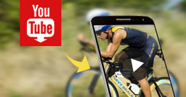 Scarica video di YouTube su Android