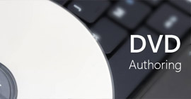 DVD Authoring Software