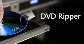 Top 5 DVD Ripper
