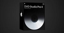 Best Alternative DVD Studio Pro για τη δημιουργία DVD σε Mac