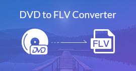 DVD to FLV Converter