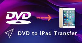 Μετατροπέας DVD σε iPad