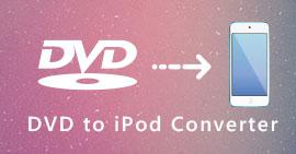 Μετατροπέας DVD σε iPod