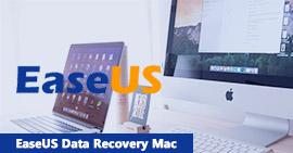 Κριτικές EaseUS Data Recovery Wizard για Mac