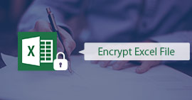 Step-by-Step Guide (with Images) to Encrypt and Recover Excel 2007/2013/2010/2016