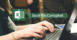 Excel File Corrupted