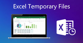 Excel Temp Files