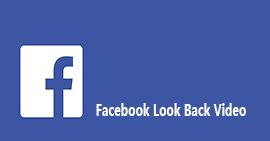 Facebook Guarda indietro video