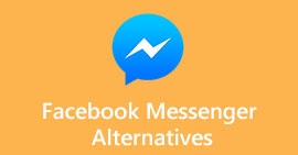 Alternatywy Facebook Messenger