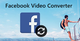 Convertitore video di Facebook