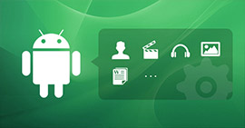How to Manage Android Files on App/Windows PC/Mac