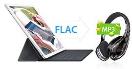 Converti FLAC in MP3