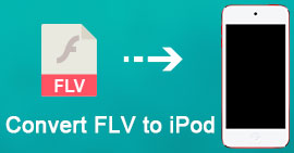 Convertitore FLV in iPod