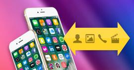 Trasferimento iOS