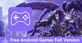 Free Android Games Full Version