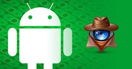 5 δωρεάν εφαρμογές κατασκόπων Android